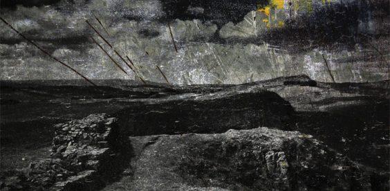 Hadrian's Wall (#00943)