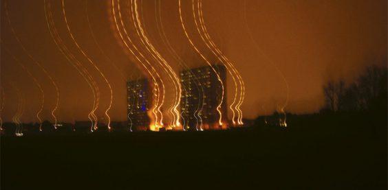 November 5th, Wanstead Flats (#03779)